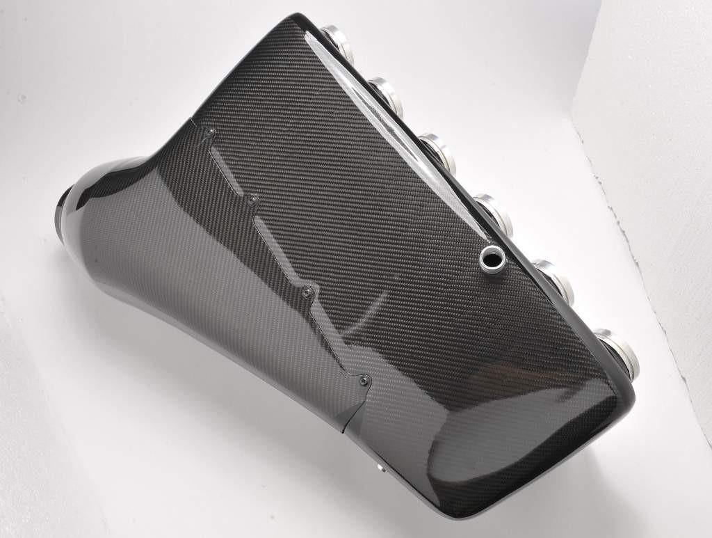 S54 Carbon Airbox (E46 M3 / Z4M) -- Alpha N
