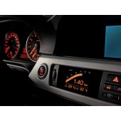 Display for BMW 3 series